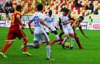 MURAT AKıN - Spor Toto Süper Lig Açıklaması Evkur Yeni Malatyaspor Açıklaması 3 - Kardemir Karabükspor Açıklaması1 (Maç Sonucu)