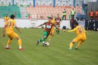 AMED - TFF 2. Lig Açıklaması Amed Sportif Faaliyetler Açıklaması 4 - Eyüpspor Açıklaması 1