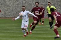 KAYALı - TFF 2. Lig Açıklaması Gümüşhanespor Açıklaması 0 - Bandırmaspor Açıklaması 0