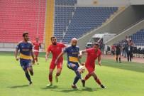 HÜSEYIN KOÇ - TFF 2. Lig Açıklaması Mersin İdmanyurdu Açıklaması 1 - Bucaspor Açıklaması 6