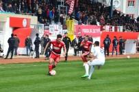 EMRE AYDIN - TFF 3. Lig Açıklaması Batman Petrolspor Açıklaması 3 - Çanakkale Dardenel SK Açıklaması 2