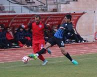 ALI AYDıN - TFF 3. Lig Açıklaması Elaziz Belediyespor Açıklaması 1 - Karaköprü Belediyespor Açıklaması 0