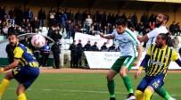 ALI KOÇAK - TFF 3. Lig Açıklaması Muğlaspor Açıklaması 1 - Kırıkhanspor Açıklaması 0