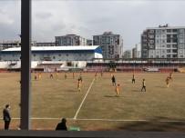 HAKEM KURULU - Van'da Play-Off Heyecanı Devam Ediyor