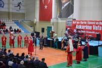 YILDIRIM BELEDİYESİ - Yıldırım'da 'Askerime Vefa Gecesi'