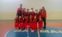 Yıldızlar Basketbol Müsabakalarında Beşiri YİBO Birinci Oldu
