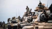 Afrin Operasyonu - Afrin'de son dakika gelişmesi! Rakam 2018 oldu