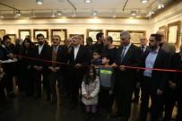 Zeytinburnu Belediyesi 'Geleceğin Ustaları'nı Ödüllendirdi