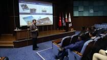 ENERJİ VE TABİİ KAYNAKLAR BAKANLIĞI - AA Ve TİKA İş Birliğinde 'Enerji Muhabirliği Eğitimi'