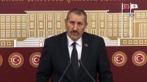 NURETTIN ARAS - AK Parti'li Aras, Meclis'te Hocalı Katliamını Gündeme Getirdi