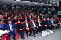 BILECIK MERKEZ - AK Parti Merkez İlçe Danışma Toplantısı