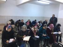 MEHMET KARA - Akdağmadeni'nde Uygulamalı Girişimcilik Eğitimi Verildi