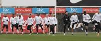 YASIN ÖZTEKIN - Akhisarspor Maçı Hazırlıkları Tamamlandı