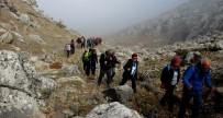 KARAKUYU - Akkoç'a Doğa Yürüyüşü