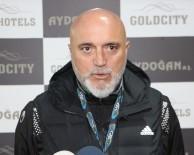 HIKMET KARAMAN - Alanyaspor'da Hikmet Karaman Dönemi Sona Erdi