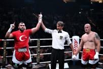 SINAN ŞAMIL SAM - Ali Eren Demirezen, Avrupa Şampiyonluk Maçına Çıkıyor