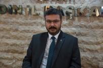 YEREL SEÇIM - Aydın AK Parti'de İl Yönetimi Belli Oldu
