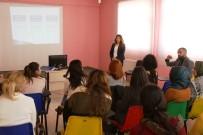 DİYARBAKIR BAROSU - Bağlar Belediyesinde Çocuk Hakları Semineri