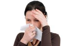 AĞAÇLı - Bahar Alerjisinden Korunun