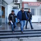 LÜTFI ELVAN - Bakan Elvan Ve Vali'nin Adını Kullanarak, Vatandaşları Dolandıran Şahıs Yakalandı