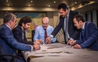 ÇİMENTO FABRİKASI - Balıkesir'de Büyük Değişim Başladı
