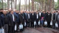 SEL BASKINLARI - Başkan Karataş Din Görevlileri İle Biraraya Geldi