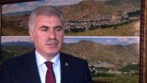 ENERJİ SANTRALİ - Bayburt Belediyesi Güneşten 4,4 Milyon Lira Kazandı