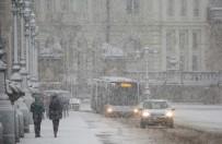 İHBAR HATTI - Belçika'da Şiddetli Soğuk Alarmı