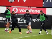 MINYATÜR - Beşiktaş, Fenerbahçe Hazırlıklarına Başladı