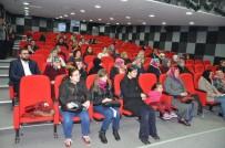 SPERM - Bilecik'te Tüp Bebek Konferansı
