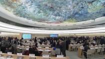 KONGO DEMOKRATİK CUMHURİYETİ - BM İnsan Hakları Konseyinin 37. Oturumu Başladı
