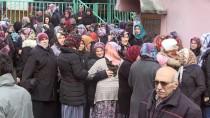 İZZET BAYSAL DEVLET HASTANESI - Bolu'da İki Aile Arasındaki Silahlı Kavga