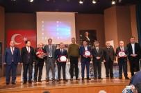 MURAT KARAYALÇIN - Bozbey Mersin'de Değişimi Nasıl Yönettiklerini Anlattı