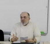 AMMAN - Büyükşehir Akademi'de Eğitimler Devam Ediyor