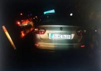 HACıHAMZA - Çorum'da Otomobil Şarampole Devrildi Açıklaması 6 Yaralı