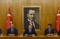 ACıMASıZ - Cumhurbaşkanı Erdoğan Açıklaması 'Ahlaksız Troller Vasıtasıyla Yapılanlar Bizleri Rahatsız Etmekte'