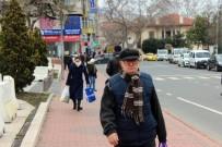 MEHMET CEYLAN - Emekli Kenti Tekirdağ