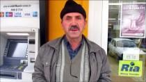 SOĞUCAK - Emekli Maaşını Mehmetçik Vakfı'na Bağışladı