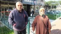 EMEKLİLİK - Emeklilik Vaadiyle 53 Bin Lira Dolandırıldılar