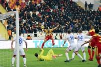 DIALLO - Evkur Yeni Malatyaspor'da Dori Ve Mina Formayı Kaptı