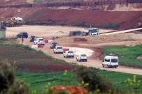Afrin Operasyonu - Genelkurmay Başkanı Akar'dan Afrin mesajı