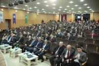 GIRESUN ÜNIVERSITESI - Giresun'da '2. Uluslararası Hocalı Soykırımı Ve Bölgesel Güvenlik Sempozyumu' Düzenleniyor