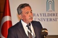 TÜRK TARIH KURUMU - Hocalı Soykırımının Kurbanları 26. Yılında Ankara'da Anıldı