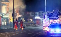 LEİCESTER - İngiltere'de Patlama Açıklaması 4 Ölü