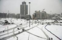 SIBIRYA - İstanbul Muradına Eriyor