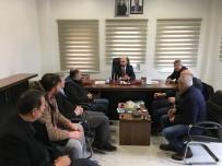 AHMET YAVUZ - İzmit'te Hayvan Yetiştiricilerinin Sorunları Konuşuldu