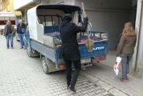 İznik'te Kaçak Kazıya 6 Gözaltı