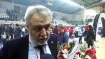 CUMHURBAŞKANLıĞı KUPASı - Kalaycıoğlu Kupalara Ambargo Koydu