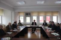 Kargı'da 'Okuma-Yazma Seferberliği' Toplantısı