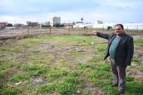 KAZANLı - Kazanlı Futbol Sahası Yenileniyor